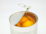 Tinned Fruit